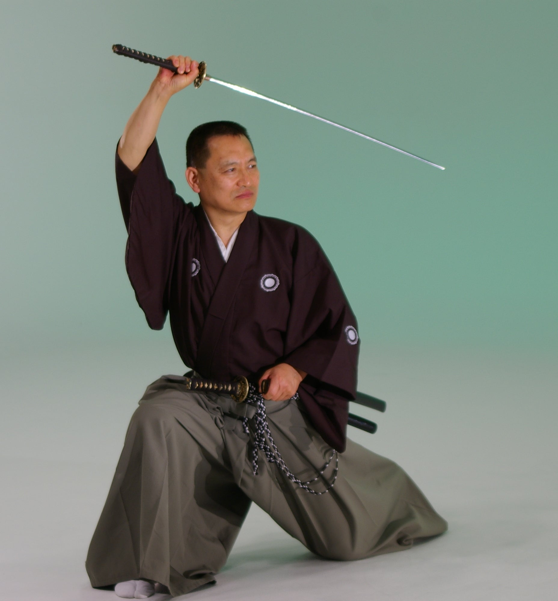 6 Facts About Japanese Iaijutsu