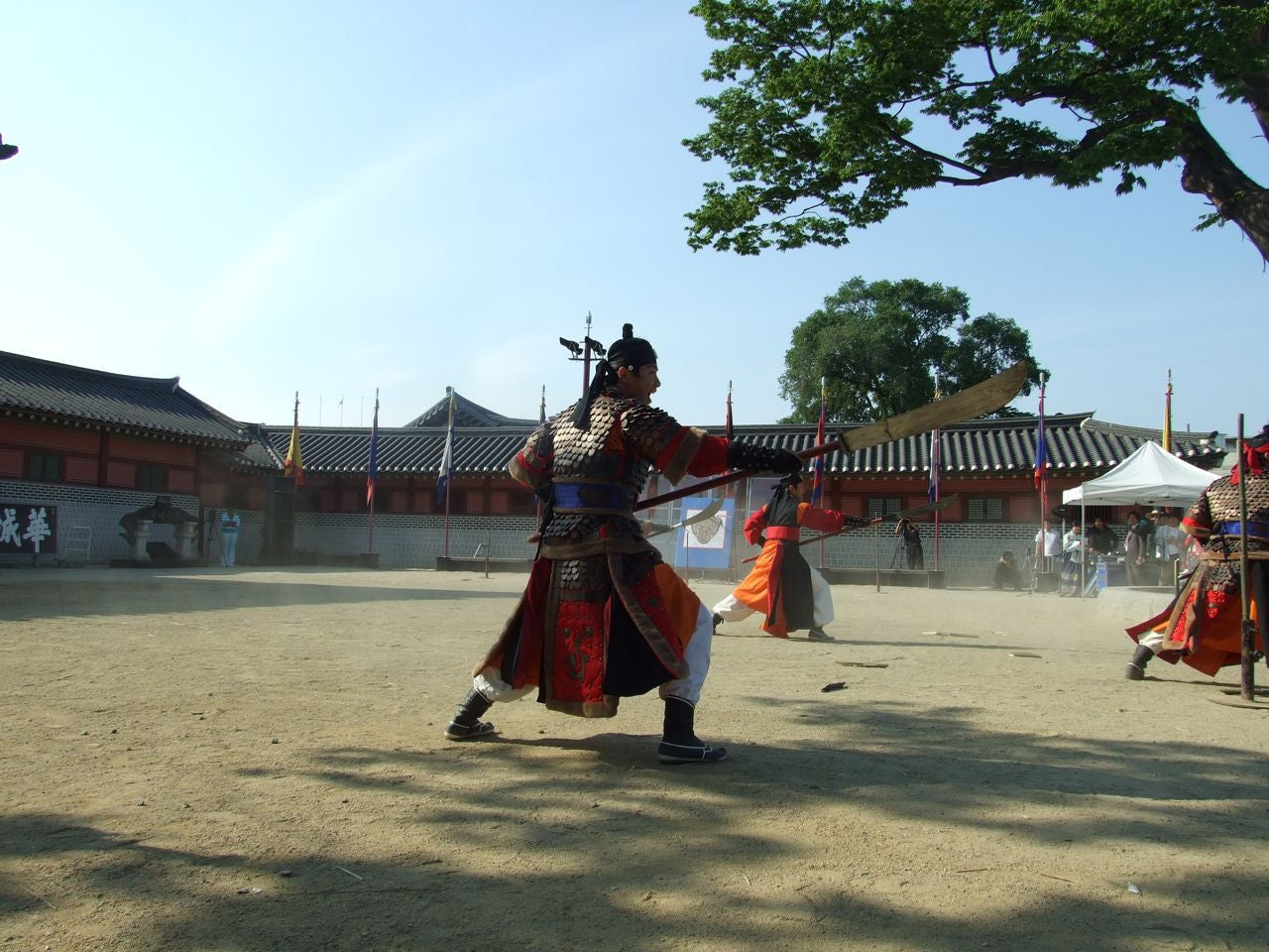 Sword Spotlight: The Korean Woldo