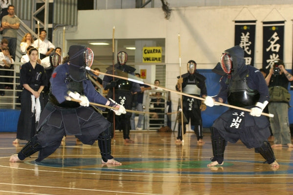 5 Fun Facts About the Japanese Martial Art Naginatajutsu