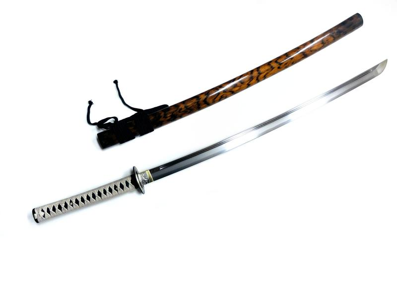 Why and How Japanese Swords are Laminated