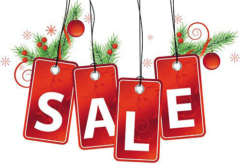 MAS Annual Christmas Sale