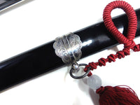 Korean hwando for single hand practice - high quality sword from Martialartswords.com