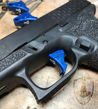 Limited Edition SSVi Tyr Trigger - L.E. BLUE