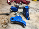 Limited Edition SSVi Tyr Trigger - L.E. BLUE - WHILE SUPPLIES LAST