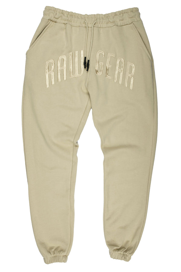 Rawgear Front Embroidery Jogger - BM218