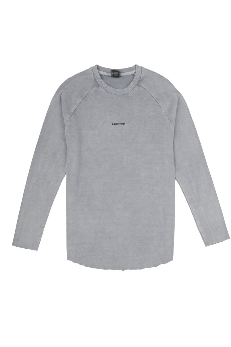 RAWGEAR Ribbed Long Sleeve - RG432