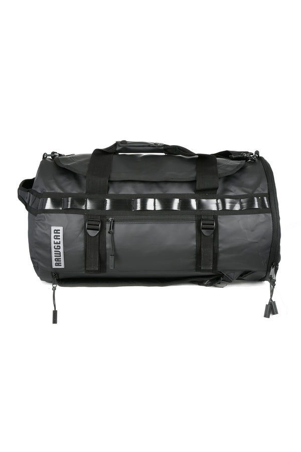 Rawgear Multifunctional Duffel Bag - BM915 - Black