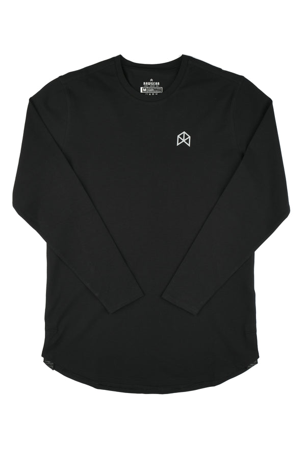RAWGEAR Elite Long Sleeve - BM427- Black