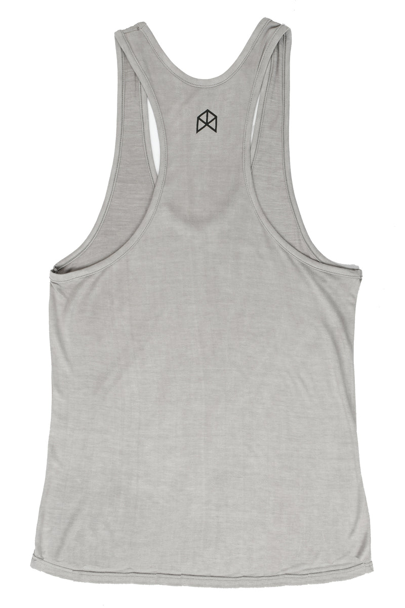 RAWGEAR Tencel Stringer BM311 - Grey