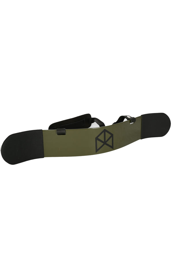 BMFIT 4th Generation Double Padded ARM BLASTERS - Olive