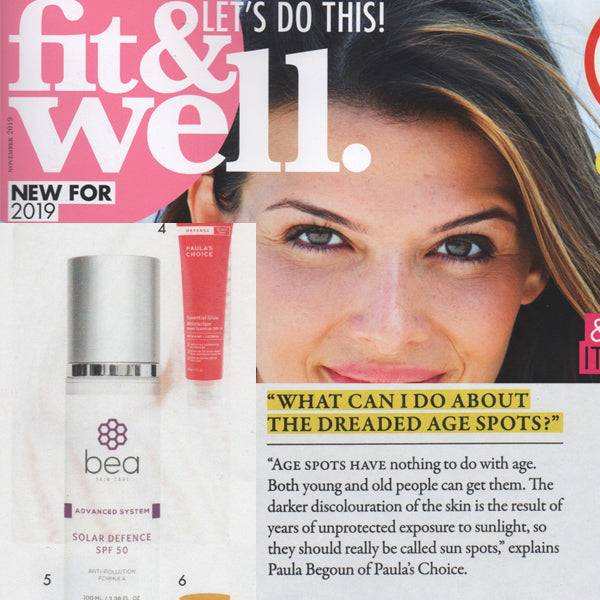 Fit & Well UK / November 2019
