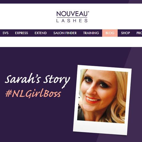 Nouveau Lashes Blog - 2 March 2017