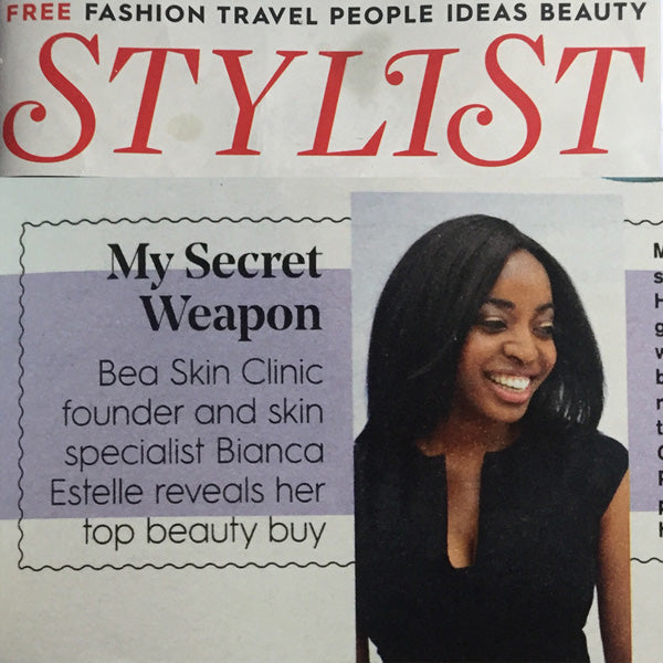 Stylist Magazine UK - January 2018