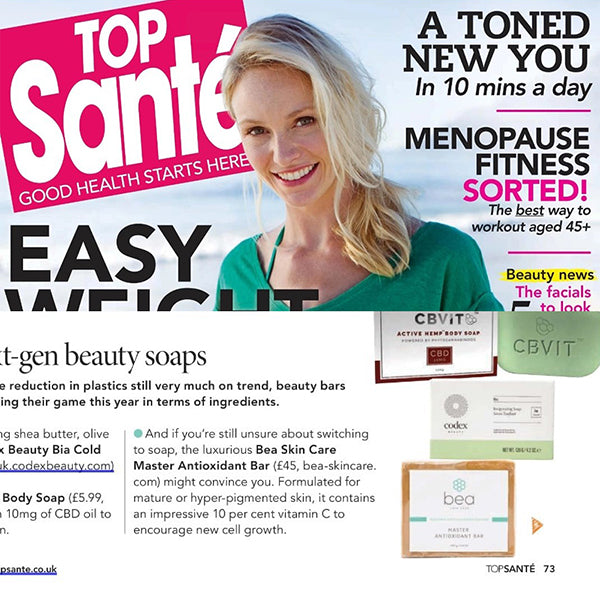 Top Sante UK / Jan 2020