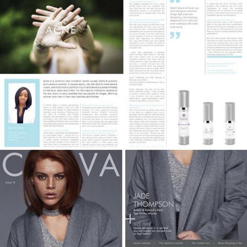 Curva Magazine - September 2016