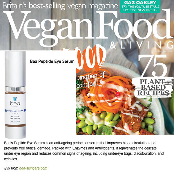 Vegan Food and Living UK / 17 Apr 2020