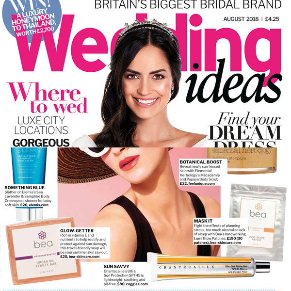 Wedding Ideas UK - August 2018