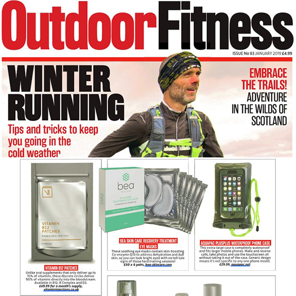 Outdoor Fitness UK - January 2019