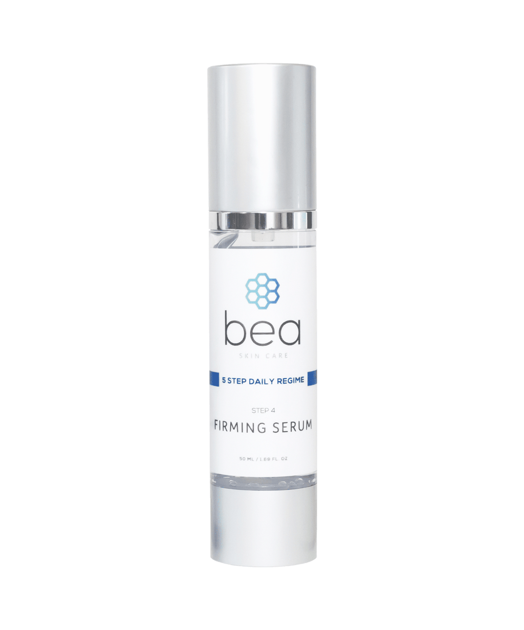 Step 4: Firming Serum - 50 ml Face Serum bea Skin Care