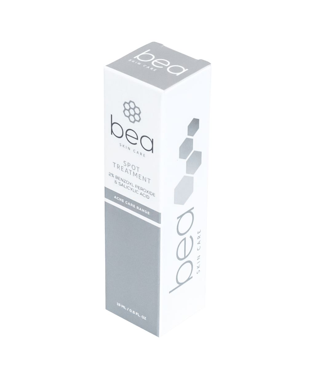Spot Treatment - 15 ml Acne Gel bea Skin Care