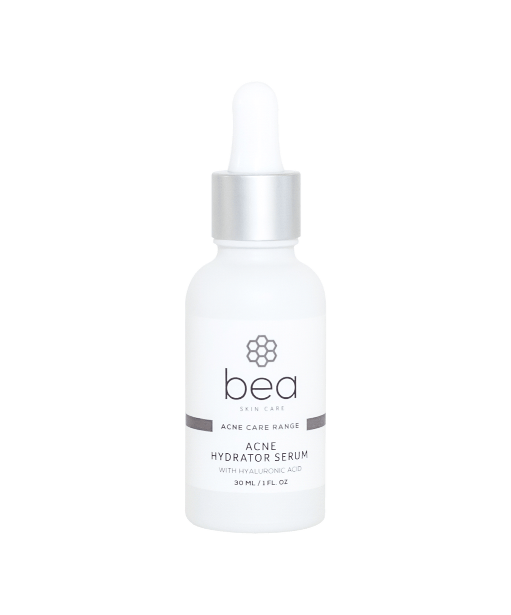 Acne Hydrator Serum - 30 ml Face Serum bea Skin Care