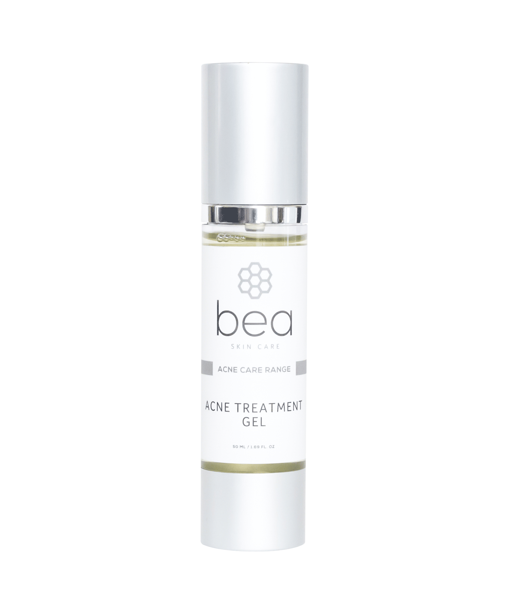 Acne Treatment Gel - 50 ml Acne Gel bea Skin Care