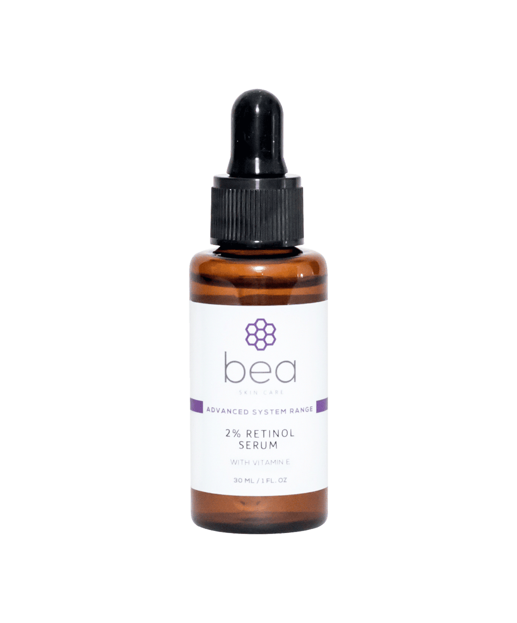 2% Retinol Serum with Vitamin E - 30 ml Face Serum bea Skin Care