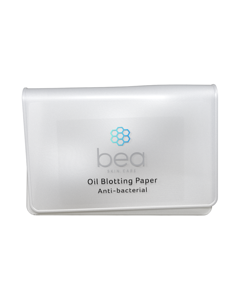 Anti-Bacterial Blotting Paper - 100 Sheets Blotting Papers bea Skin Care