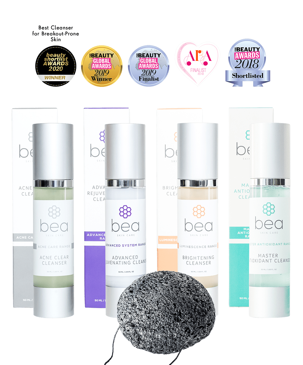 Cleanser Kit