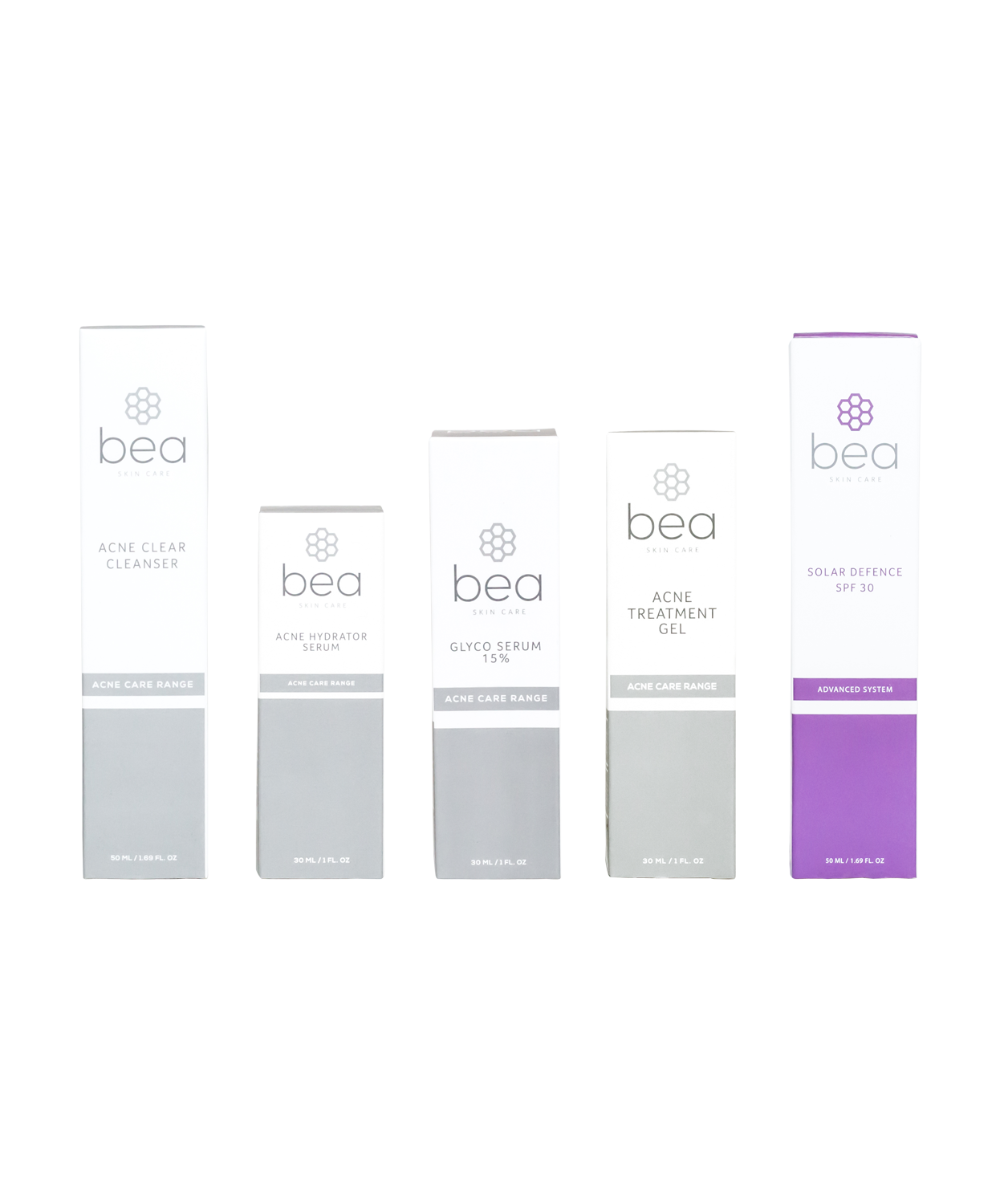 Acne Care Kit Sets bea Skin Care