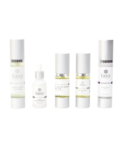 Acne Care Plus Kit