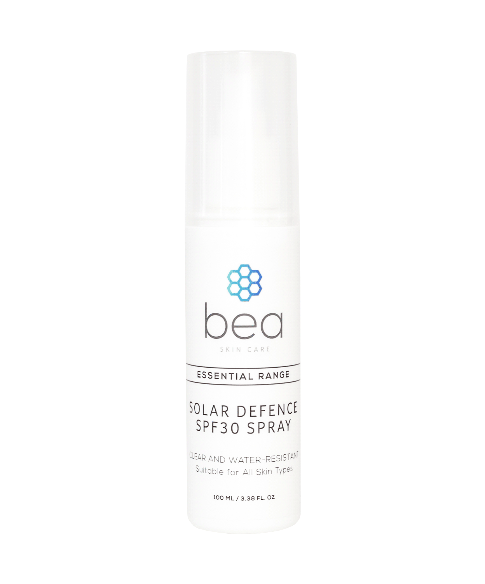 Solar Defence SPF 30 Mist Spray - 100 ml Sunscreen bea Skin Care