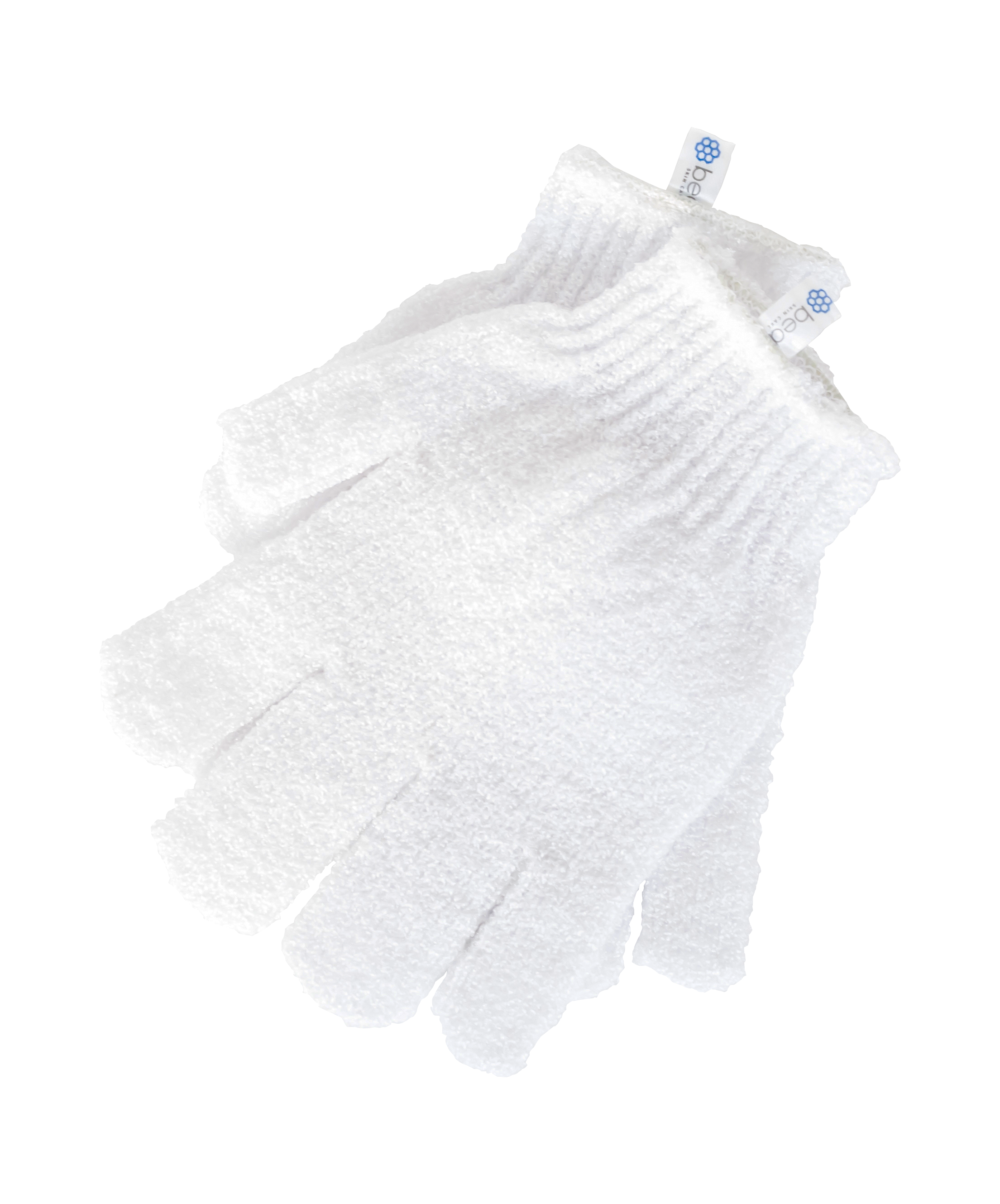 Exfoliating Gloves - 1 Pair Gloves bea Skin Care