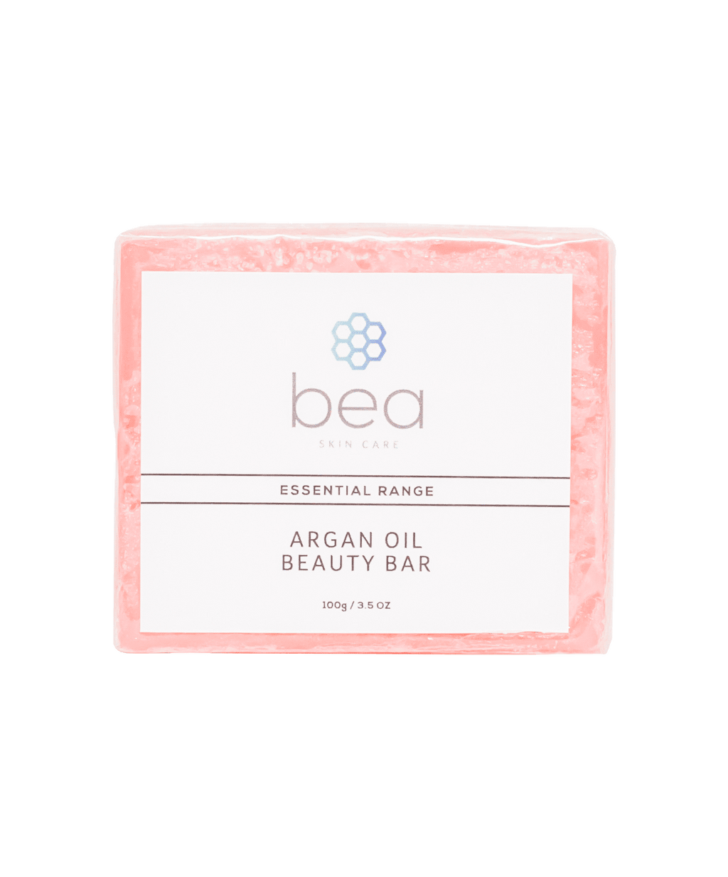 Argan Oil Beauty Bar - 100 g