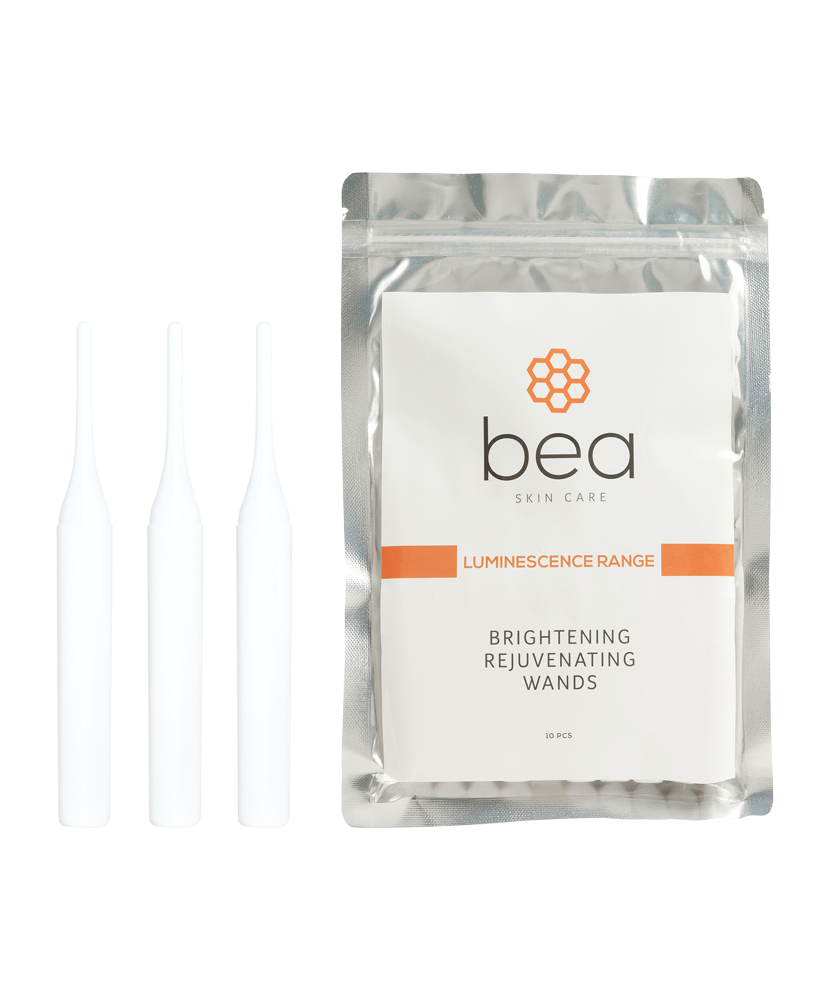 [STOCK CLEARANCE] Brightening Rejuvenating Wands - Pack of 10 Facial Peel bea Skin Care