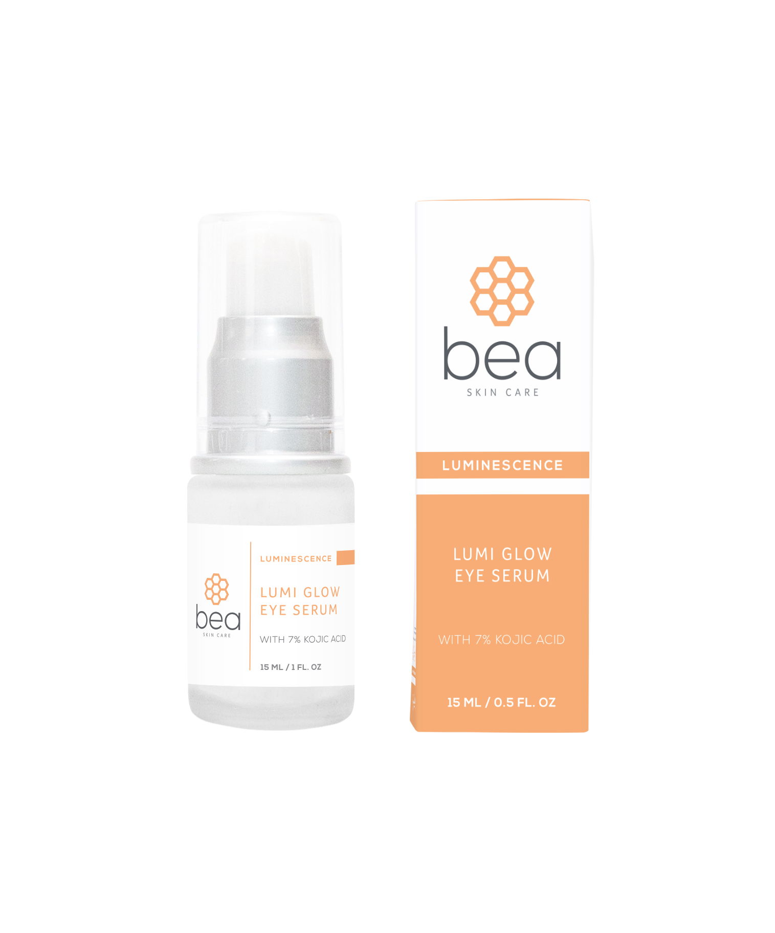 Lumi Glow Eye Serum - 15ml