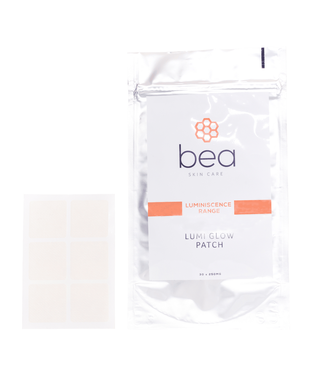 Lumi Glow Patches - 30 Patches Patches bea Skin Care
