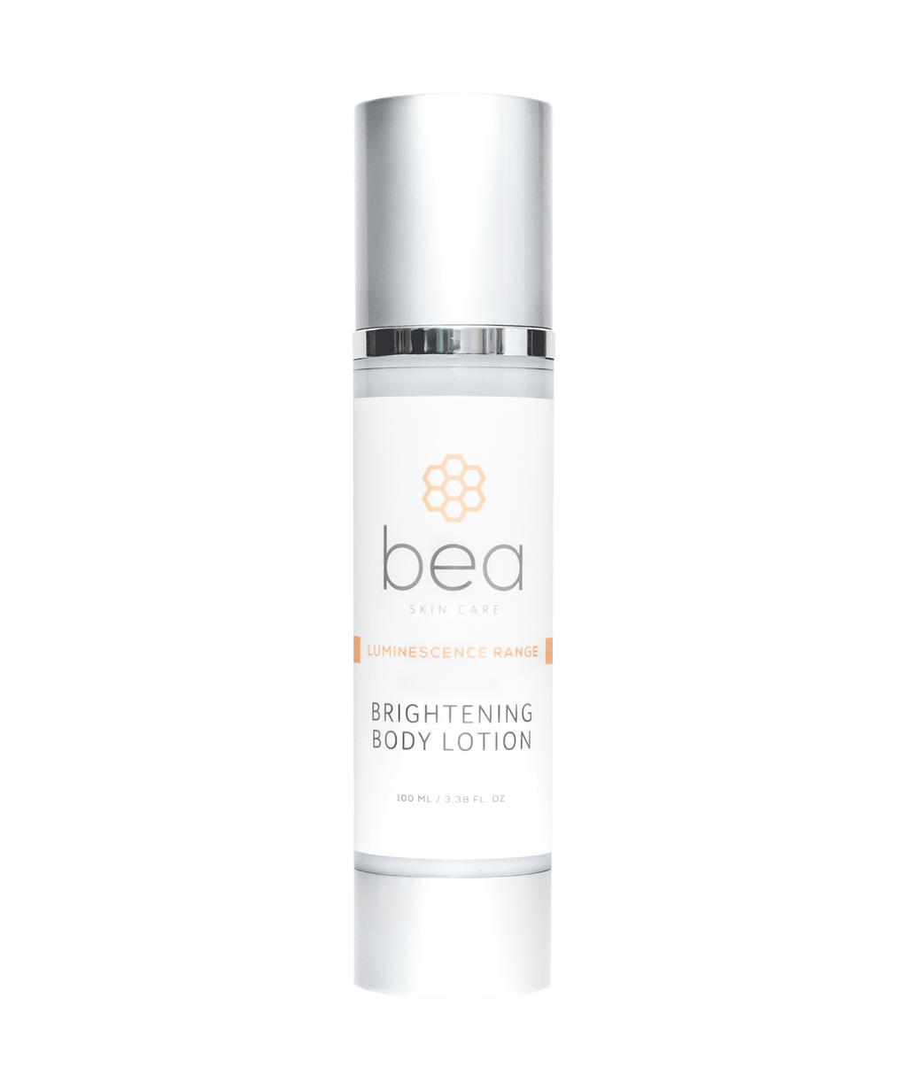Brightening Body Lotion - 100 ml Body Lotion bea Skin Care