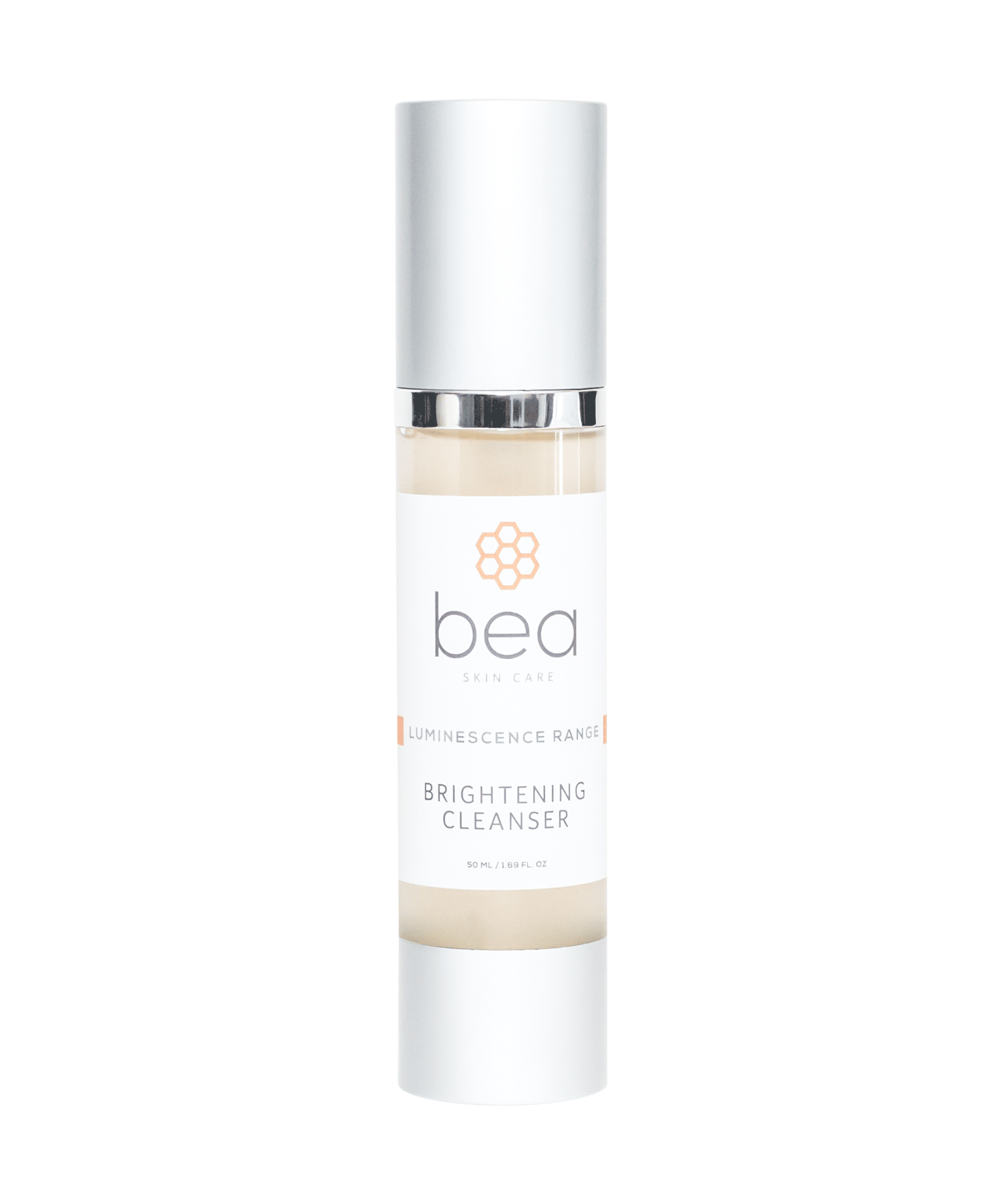 Brightening Cleanser - 50 ml Cleanser bea Skin Care