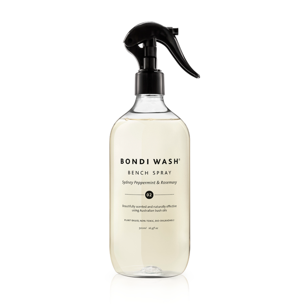 Bondi Wash - Bench Spray