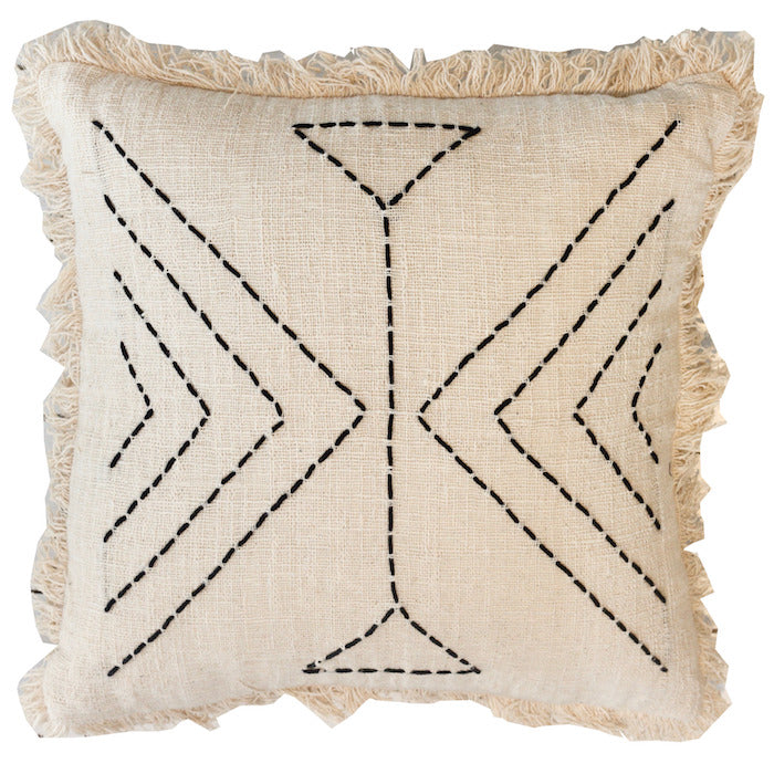 Arrow Cushion