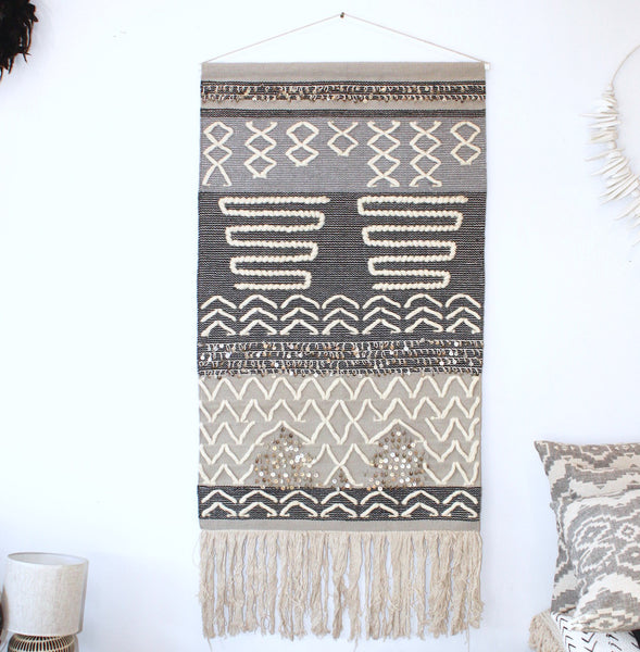 Souk Wall Hanging