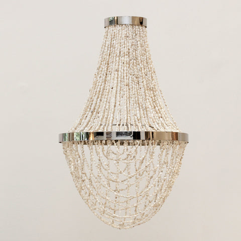 Classic Shell Chandelier