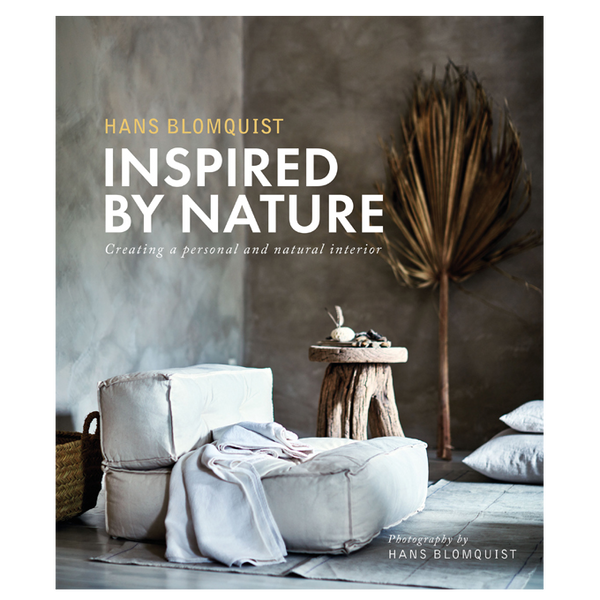 Inspired by Nature Coffee Table Book
