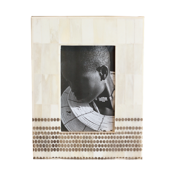 Nuru Photo Frame