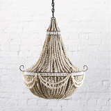 Klaylife Teardrop Chandelier - Large