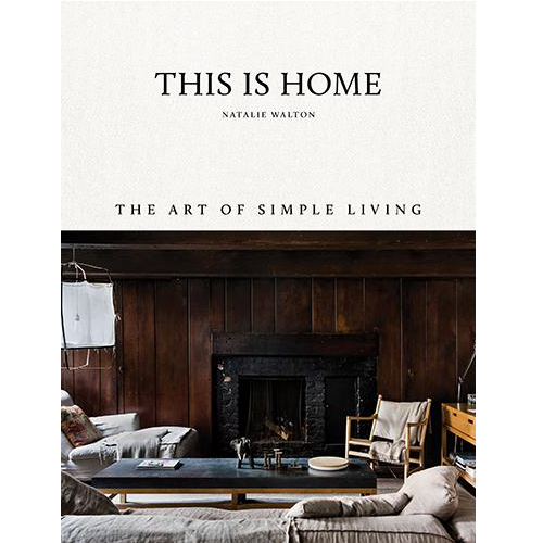 This is Home Coffee Table Book