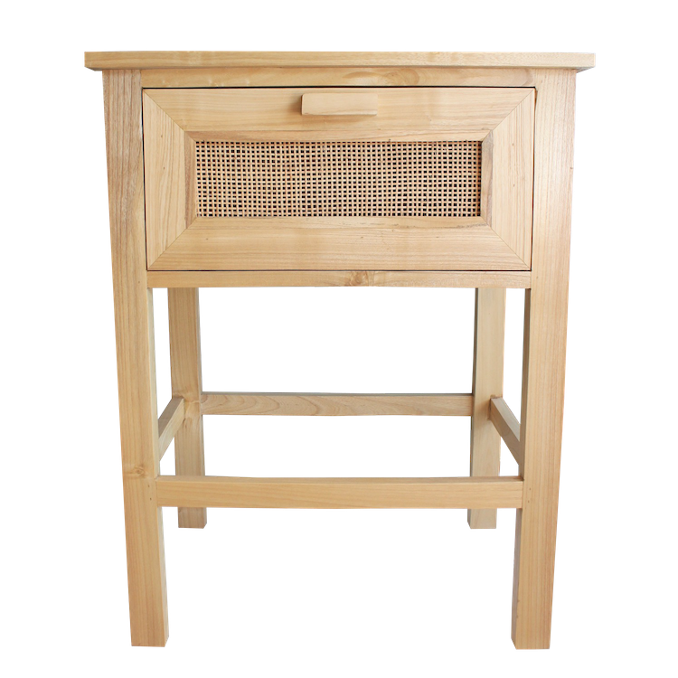 Burleigh Bedside Table