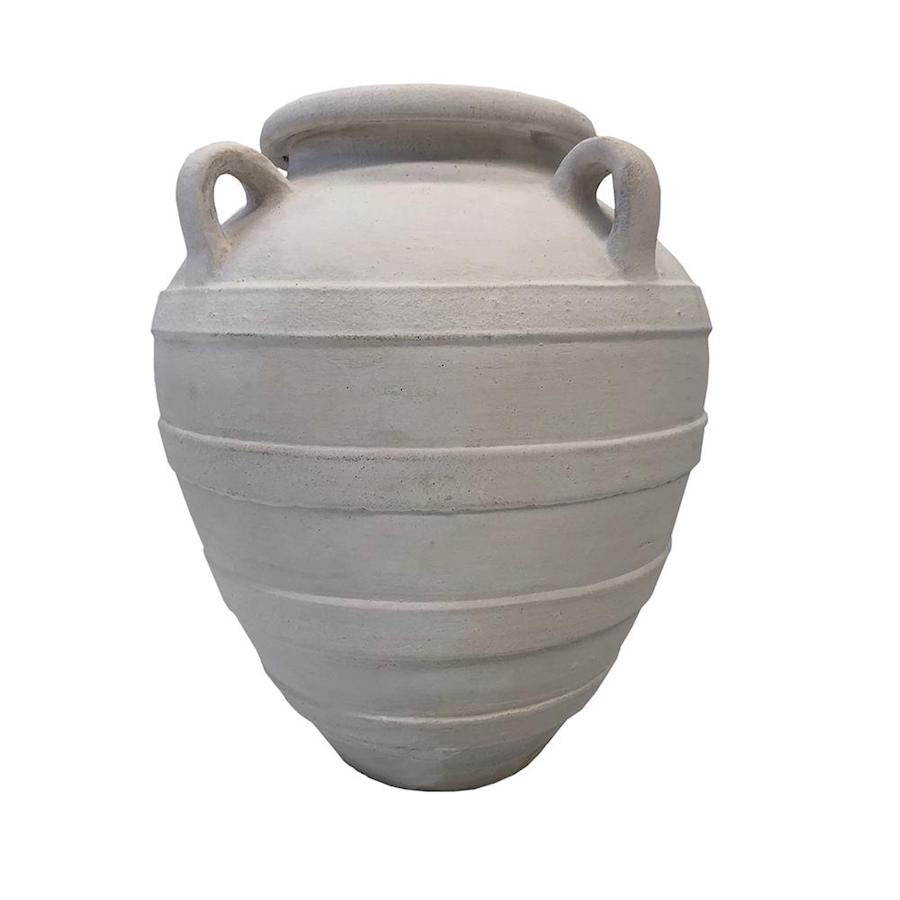 Terracotta Pot with Handles