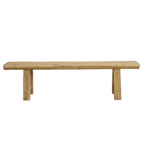 Elm Bench Seats